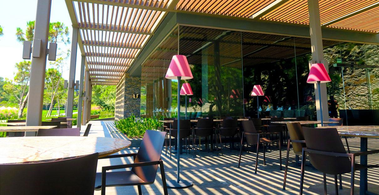 Maxx Royal Kemer Bronze Steak House