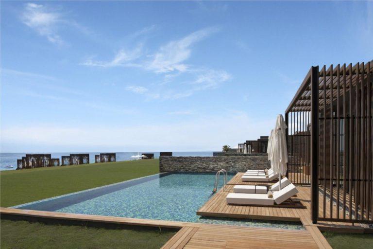 Royal Beach Villa Maxx Royal Kemer